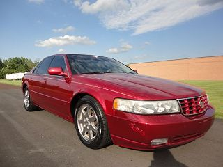 2003 CADILLAC SEVILLE STS TOURING