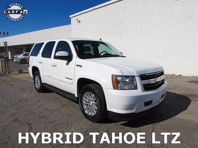 2008 Tahoe For Sale >> 2008 Chevrolet Tahoe For Sale In Madison Nc