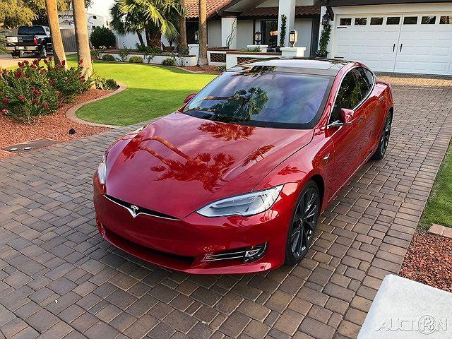 2018 Tesla Model S P100d For Sale In Omaha Ne