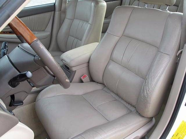 Pleasing 2000 Lexus Es 300 For Sale In Lexington Ky Gmtry Best Dining Table And Chair Ideas Images Gmtryco