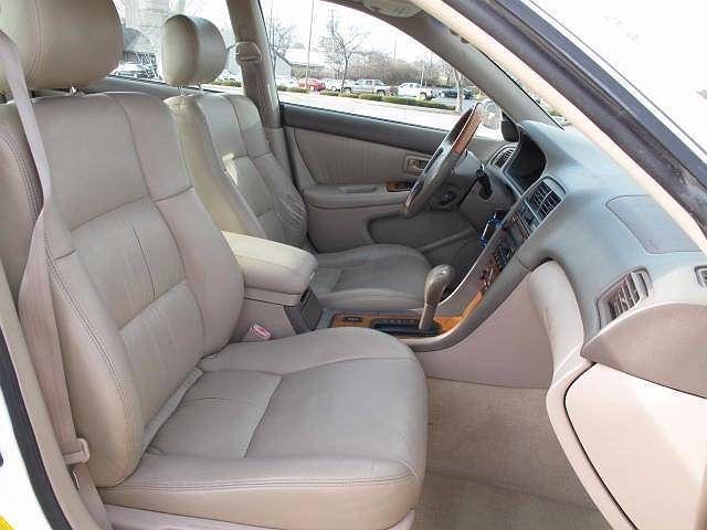 Outstanding 2000 Lexus Es 300 For Sale In Lexington Ky Gmtry Best Dining Table And Chair Ideas Images Gmtryco