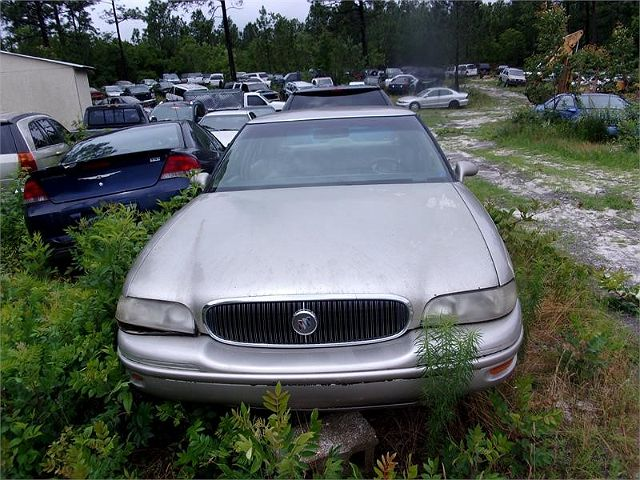 1997 Buick LeSabre Limited Edition
