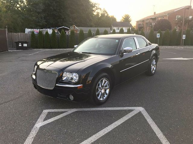 2009 Chrysler 300 Limited Edition
