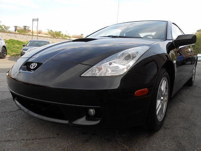 2001 Toyota Celica GT