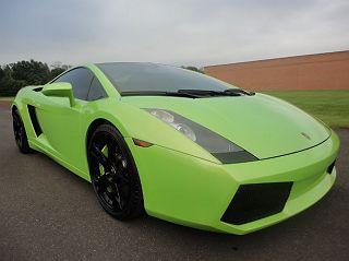 Used Or Certified Lamborghini Gallardo For Sale Autoblog