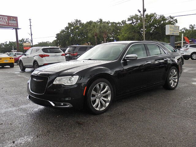 2018 Chrysler 300 Limited Edition