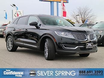 2017 Lincoln MKX Reserve for sale in Silver Spring, MD Image