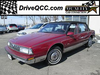 1990 OLDSMOBILE NINETY EIGHT REGENCY BROUGHAM