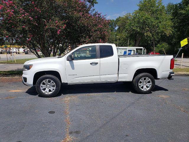 2015 Chevrolet Colorado Base