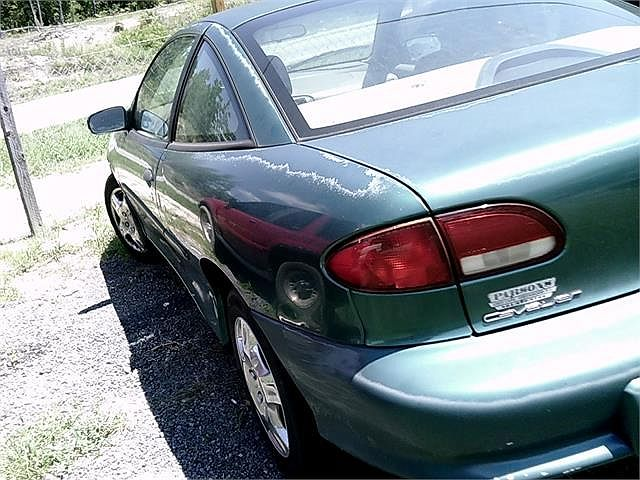 1997 chevrolet cavalier for sale 1997 chevrolet cavalier for sale