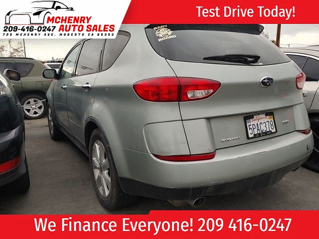 2006 Subaru Tribeca Limited Edition