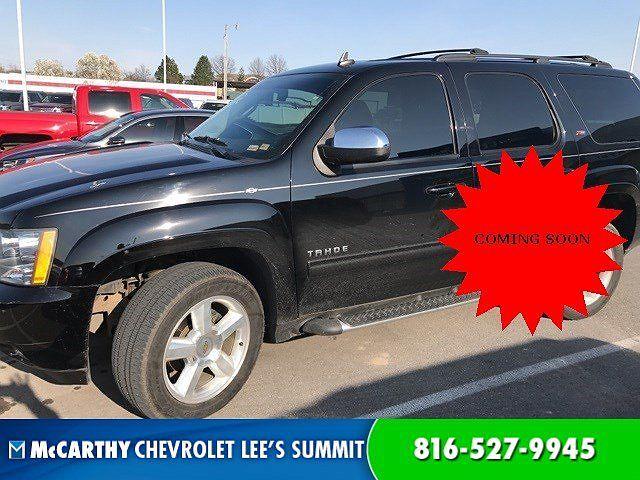 2011 Chevrolet Tahoe LT LT1