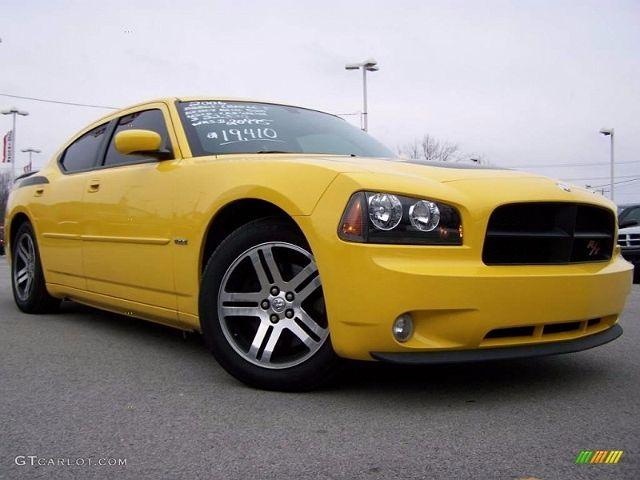 2012 Dodge Charger SRT8 Superbee