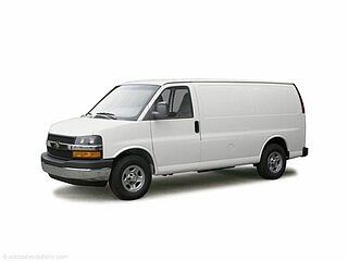 2005 Chevrolet Express 1500