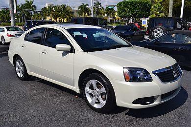 2009 Mitsubishi Galant ES For Sale In Delray Beach, FL Image 2 ...