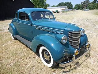 1935 to 1939 Chrysler Coupe For Sale