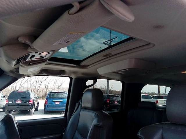 Amazing 2005 Chevrolet Suburban 1500 Z71 For Sale In Springfield Ne Alphanode Cool Chair Designs And Ideas Alphanodeonline