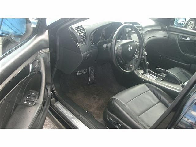 2008 Acura TL Type S for sale in North Hollywood, CA