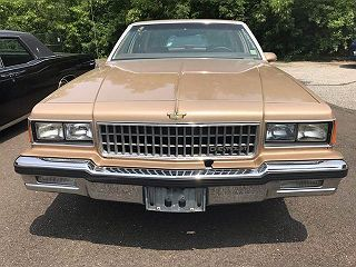 1985 to 1989 Chevrolet Caprice For Sale