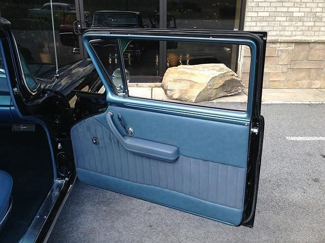 1957 Ford Ranchero for sale in Duluth, GA