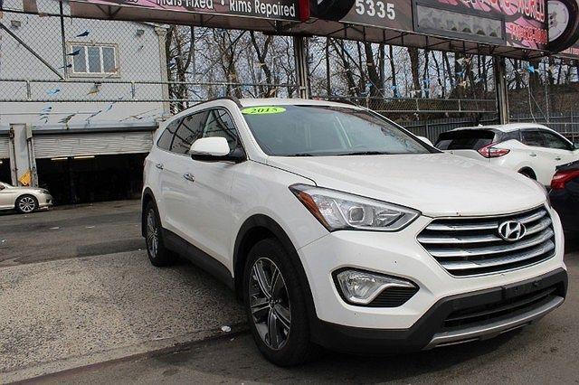 2015 Hyundai Santa Fe Limited Edition For Sale In Brooklyn Ny
