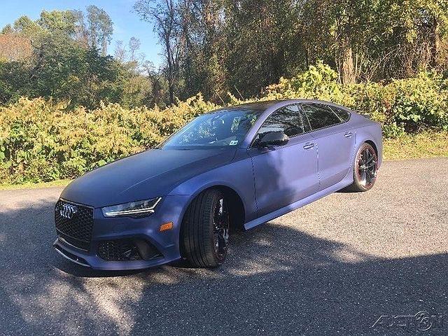 2017 Audi RS7 performance Prestige