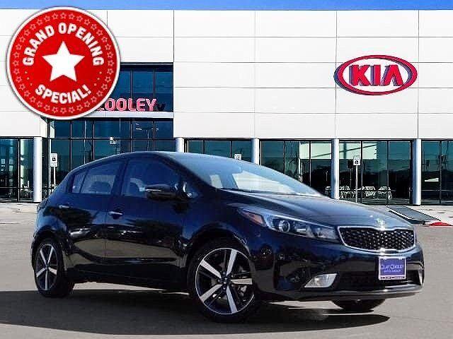 2018 Kia Forte5 EX