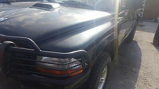 1997 DODGE DAKOTA SPORT