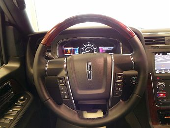 2017 Lincoln Navigator Reserve For In Tifton Ga Image 22