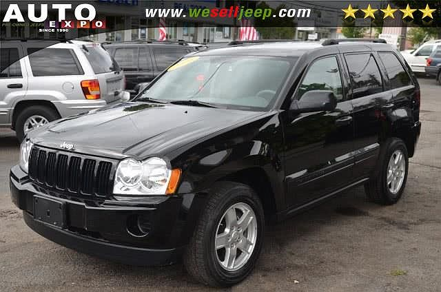 2007 Jeep Grand Cherokee Laredo >> 2006 Jeep Grand Cherokee Laredo For Sale In Huntington Ny