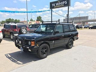 1995 land rover range rover for sale - autoblog