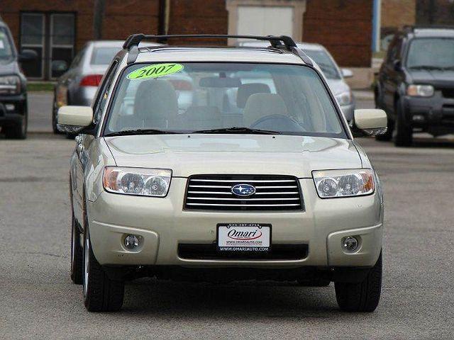 2006 Subaru Forester 2.5X Premium