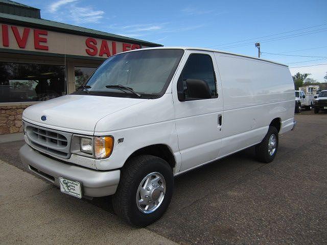 1997 Ford Econoline E-350