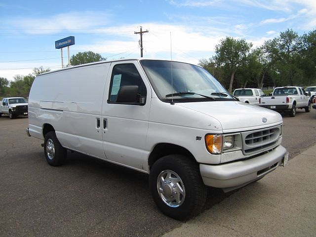 71c96c5305 1997 Ford Econoline E-350 for sale in Glendive