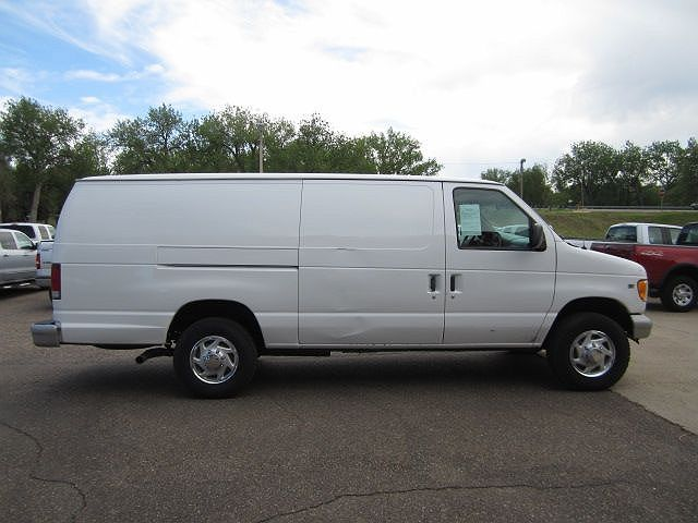 642e51dee3 ... 1997 Ford Econoline E-350 for sale in Glendive