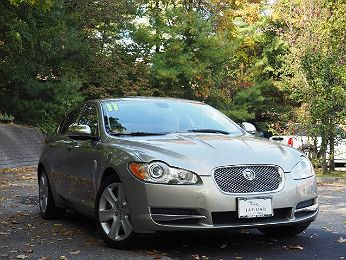 2011 Jaguar XF For Sale In Great Neck, NY Image ...