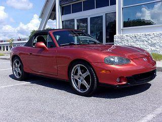 Mazda Mazdaspeed Mx 5 Miata For Sale