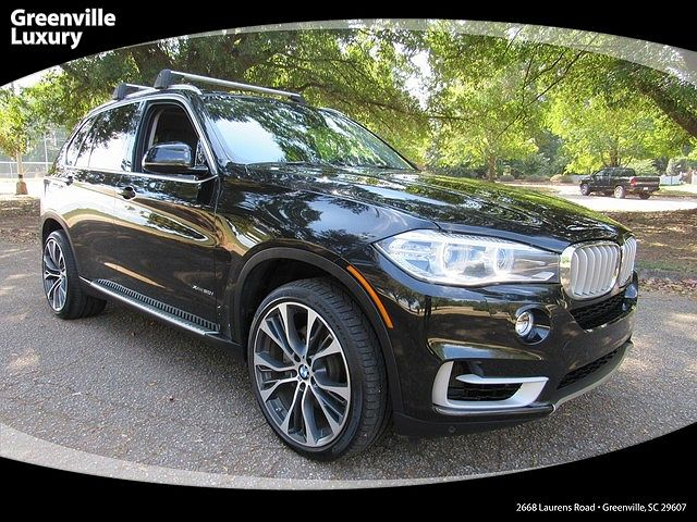 Bmw Greenville Sc >> 2014 Bmw X5 Xdrive50i For Sale In Greenville Sc