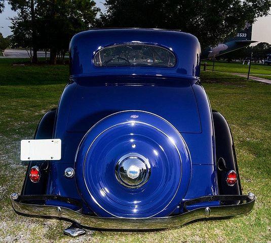 1934 Chevrolet Master for sale in Omaha, NE