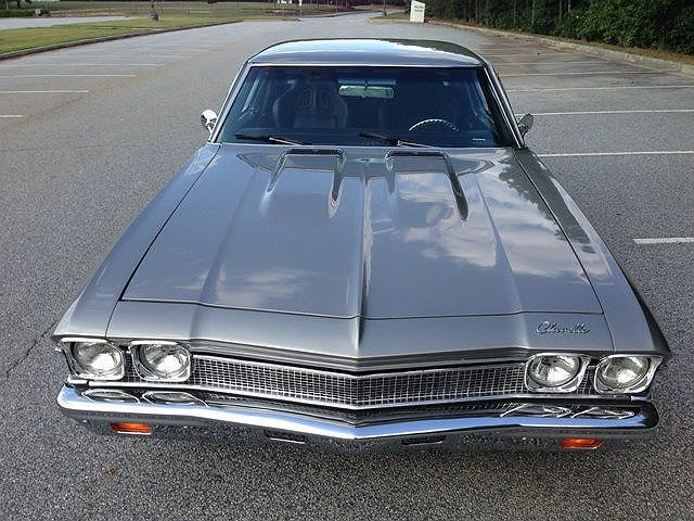 1968 Chevrolet Chevelle for sale in Duluth, GA