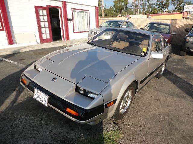 1985 Nissan Z 300ZX