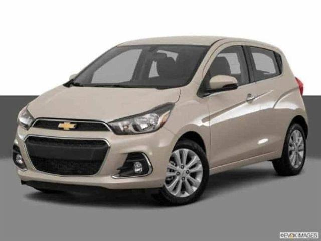 2018 Chevrolet Spark LT LT2