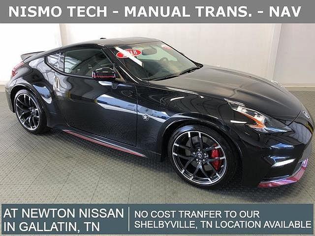 2018 Nissan 370Z Nismo >> 2018 Nissan Z 370z For Sale In Tullahoma Tn