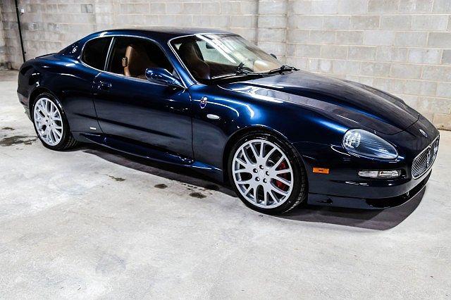 2006 Maserati Gran Sport