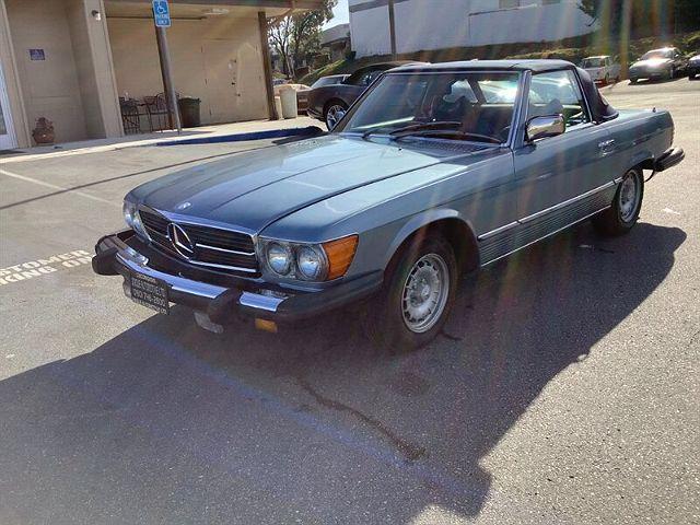 Mercedes-Benz 400