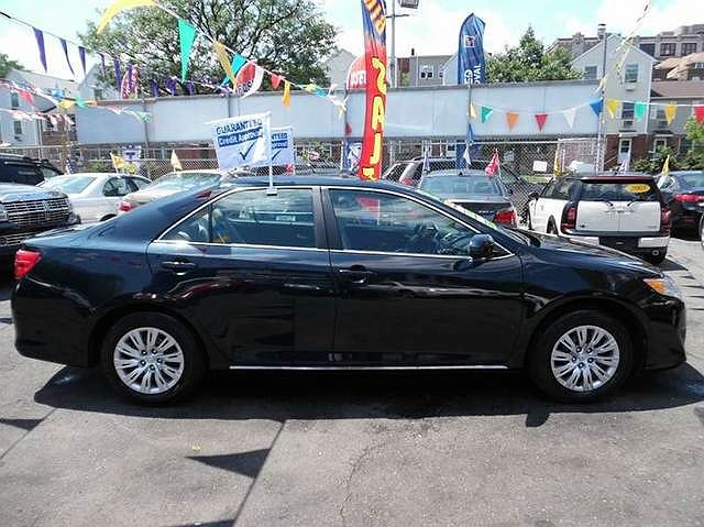 2013 Toyota Camry For Sale >> 2013 Toyota Camry Le For Sale In Newark Nj