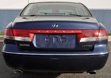 ... 2006 Hyundai Azera Limited Edition For Sale In Chantilly, VA Image 27  ...