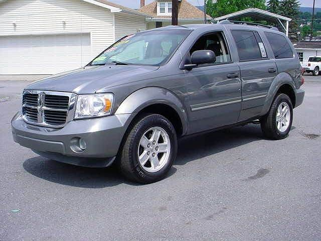 2009 Dodge Durango SLT