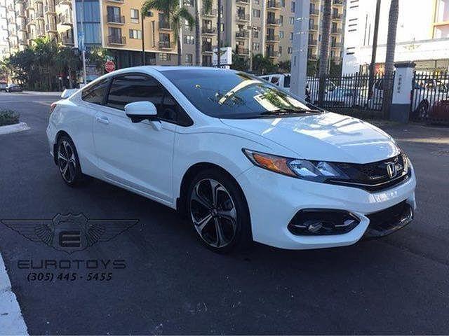 2015 Honda Civic Si For Sale >> 2015 Honda Civic Si For Sale In Miami Fl