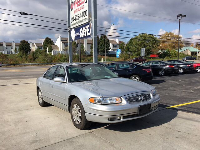 2003 Buick Regal LS